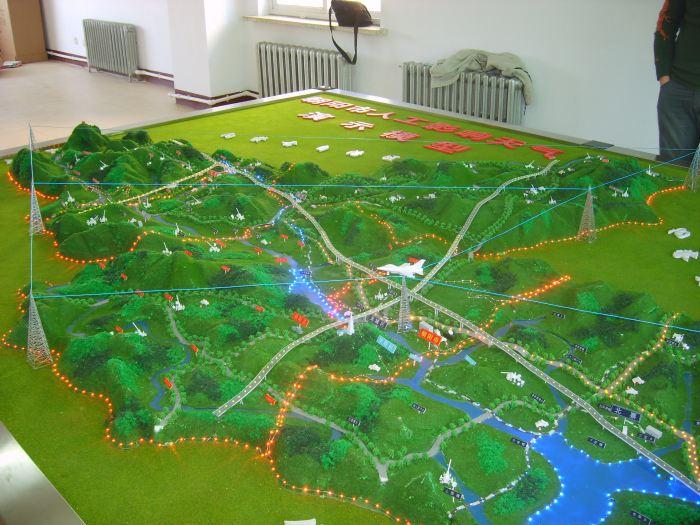 地形地貌新宝5登录路线6模型